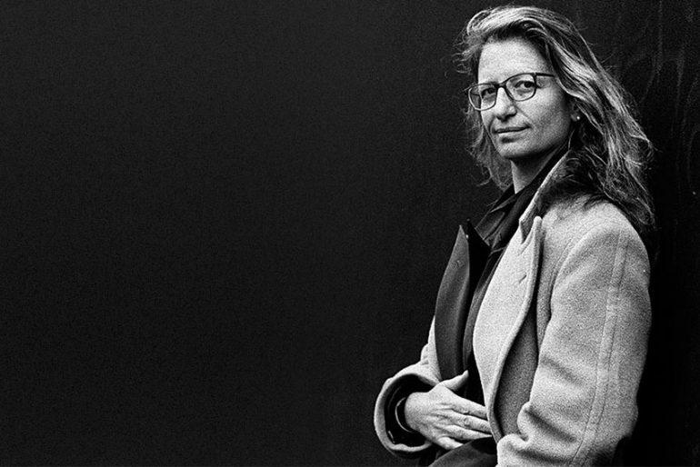 Anne Leibovitz
