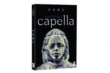 Capella - Merve Yıldırım