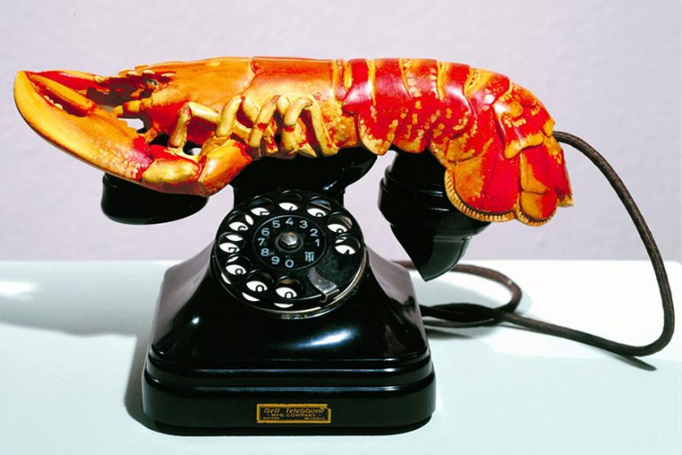 Istakoz Telefon