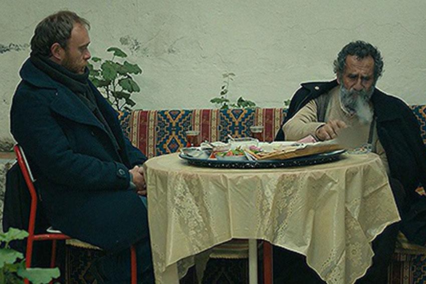 Neden Tarkovski Olamıyorum?